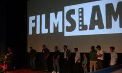 Film Slam #1 of the 2015 Season