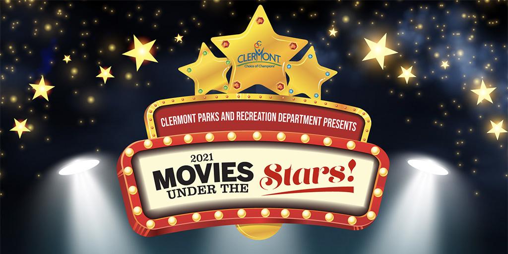 Movies Under The Stars logo