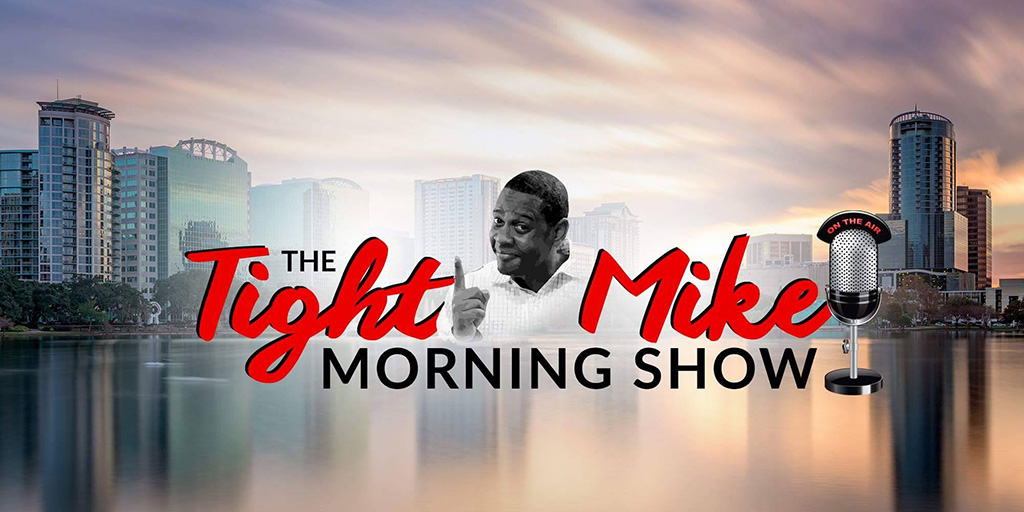 Tight Mike Morning Show