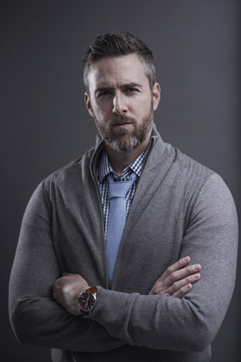 Brian Mason Orlando Film And Television Actor